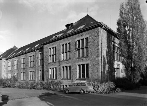 geologisk museum København kvindelig fotograf